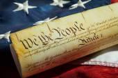 Fotografie Roll ročník americké ústavy