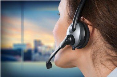 Customer Service Representative, Service, Telephone.