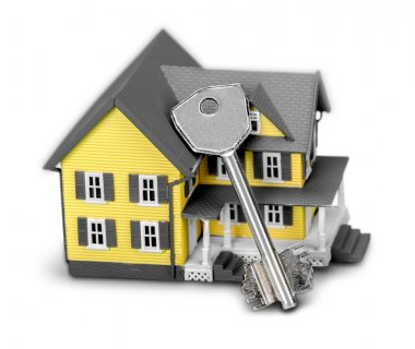 real estate and property concept