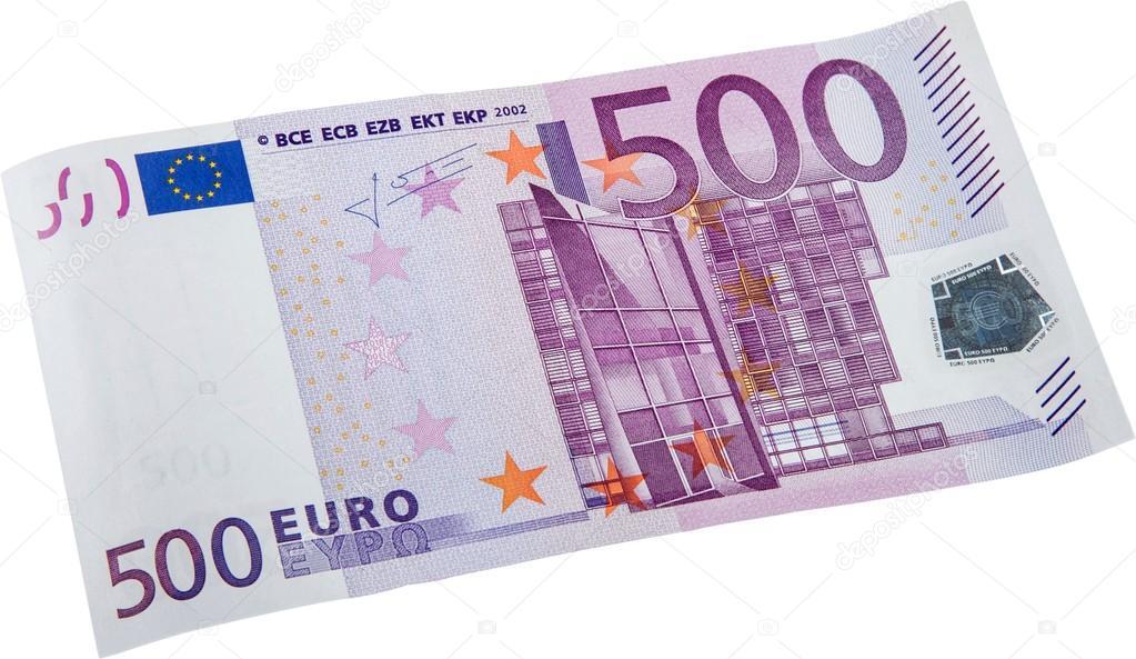 Nota de 500 euros stock photo billiondigital 118559818 - Stock piastrelle 2 euro ...