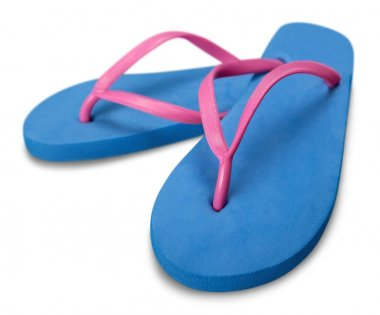 rubber sandals flip flops