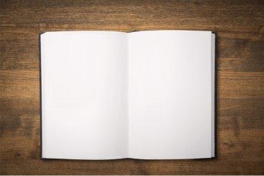 Plank open textbook