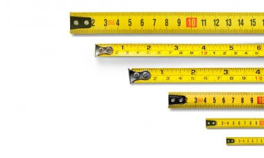 Yellow Tape metrics