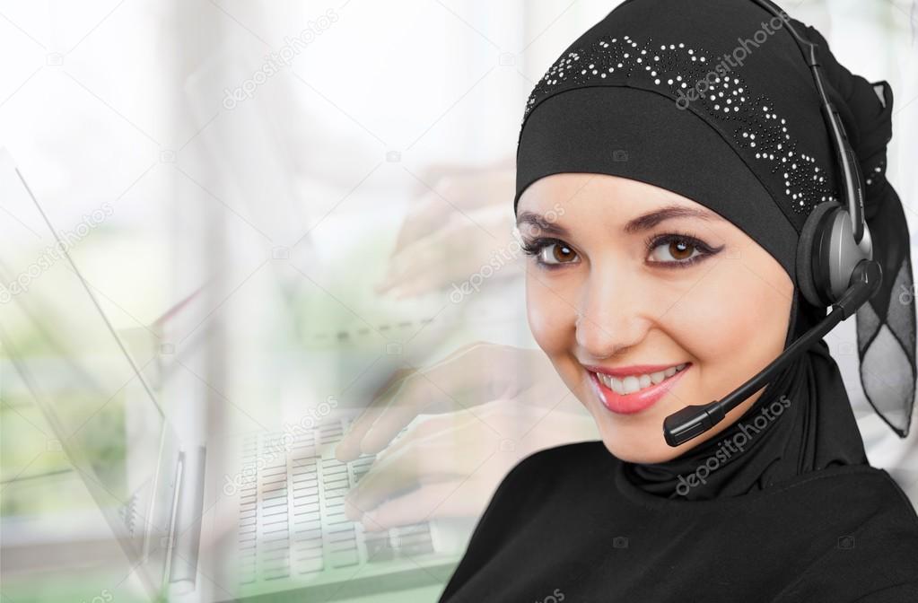 Muslim escort girls