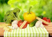 Zdravé stravování, diety, potraviny