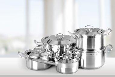 Pan, Kitchenware Department, Saucepan.