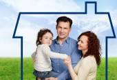 Struktura rodiny, domu, bytové