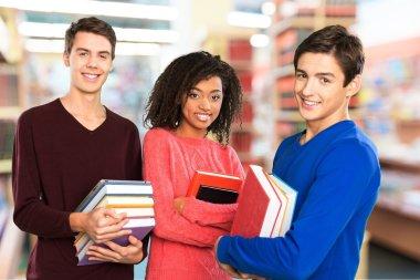 Student, Asian Ethnicity, University.