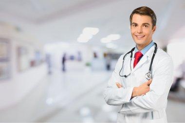 Doctors Office, Doctor, Waiting Room.