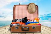 Cestování, cestovatel, koncept