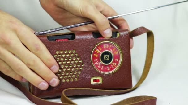 Retro Rádio stanice hledání