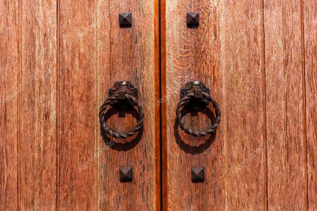 Door, old, wooden, wood, antique, church, background, brown, doors, solid,  design, metal, vintage, gate, style — Photo by Oleg.0 - Door, Old, Wooden, Wood, Antique, Church, Background, Brown, Doors