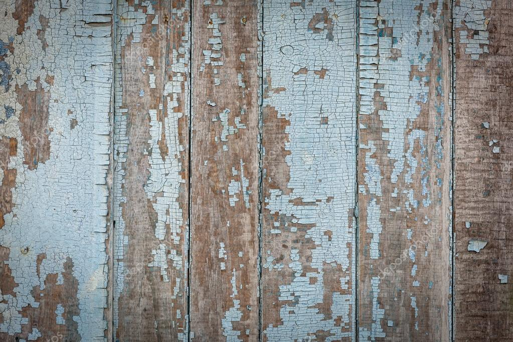 Wood Texture Background Colorful Cracks In The Paint Vintage Wall Abstract Pattern
