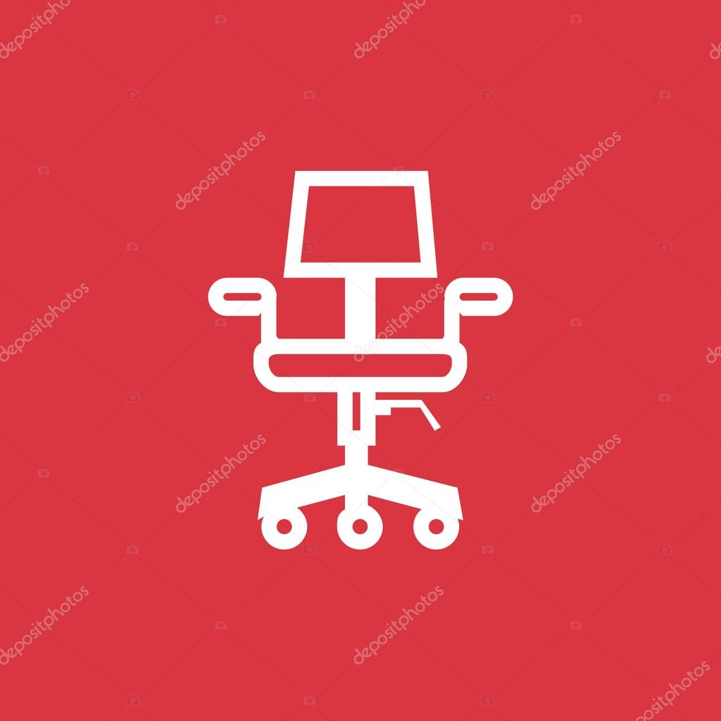 ett office chair with Stock Illustration Office Chair Icon on Estilos De Decoracion Mediterraneo besides Ett2732 Str Vuv K besides Home Office as well No Thursday S Out How About Never Is Never Good For You New Yorker Cartoon Posters i8534483 as well Stock Photo Office Chair With Armrests Green.