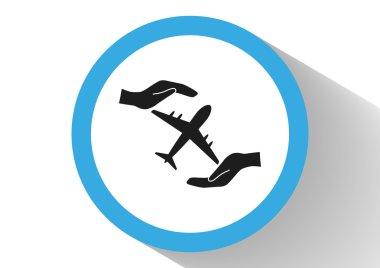 Aircraft Web icon