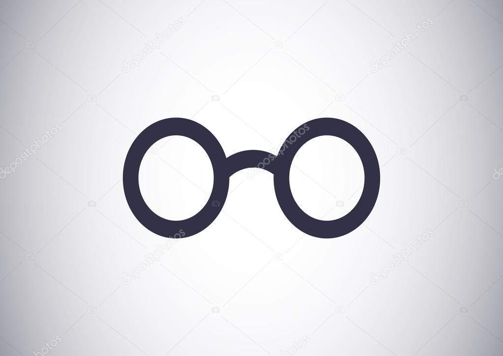 Napszemüveg-web ikon. Vektoros illusztráció design — Vektorok LovArt szerint 4dd0c49b16