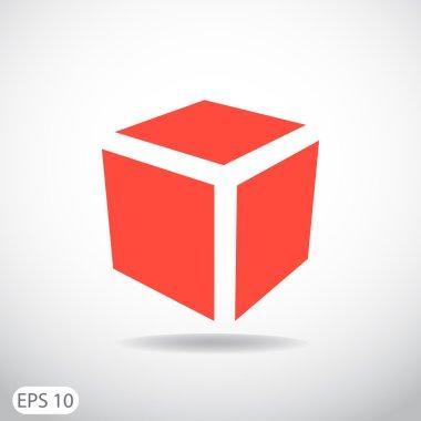 cube Web icon
