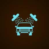 mytí aut ikona