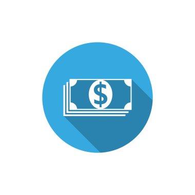 web icon of money