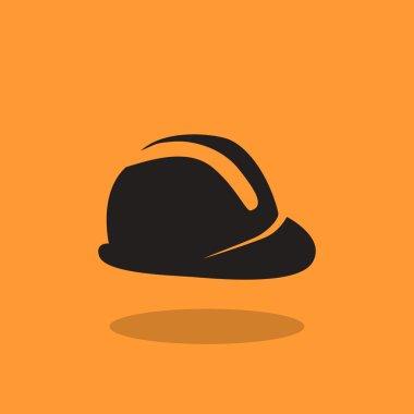 Safe halmet web icon