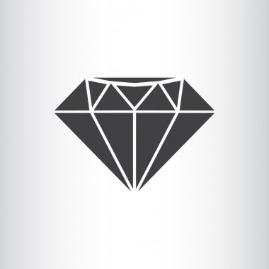 diamond, Web icon