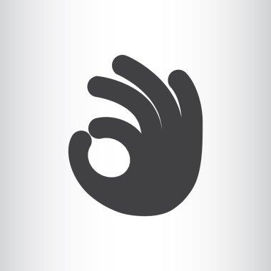web icon of ok