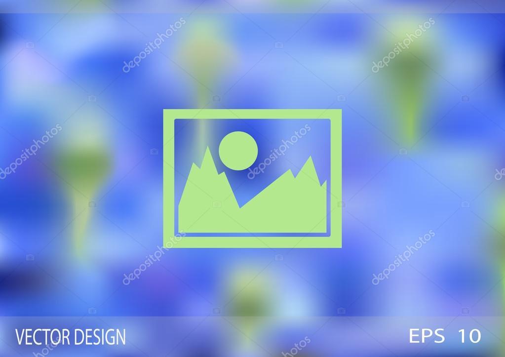image, web icon
