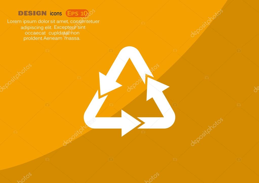 Sign waste processing