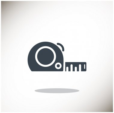 Roulette simple web icon, simple vector illustrartion clip art vector
