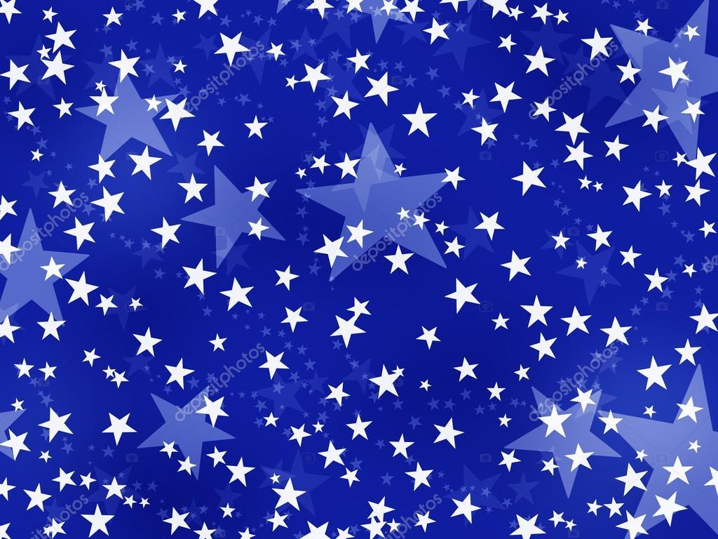 Wallpapers Estrellas Blancas