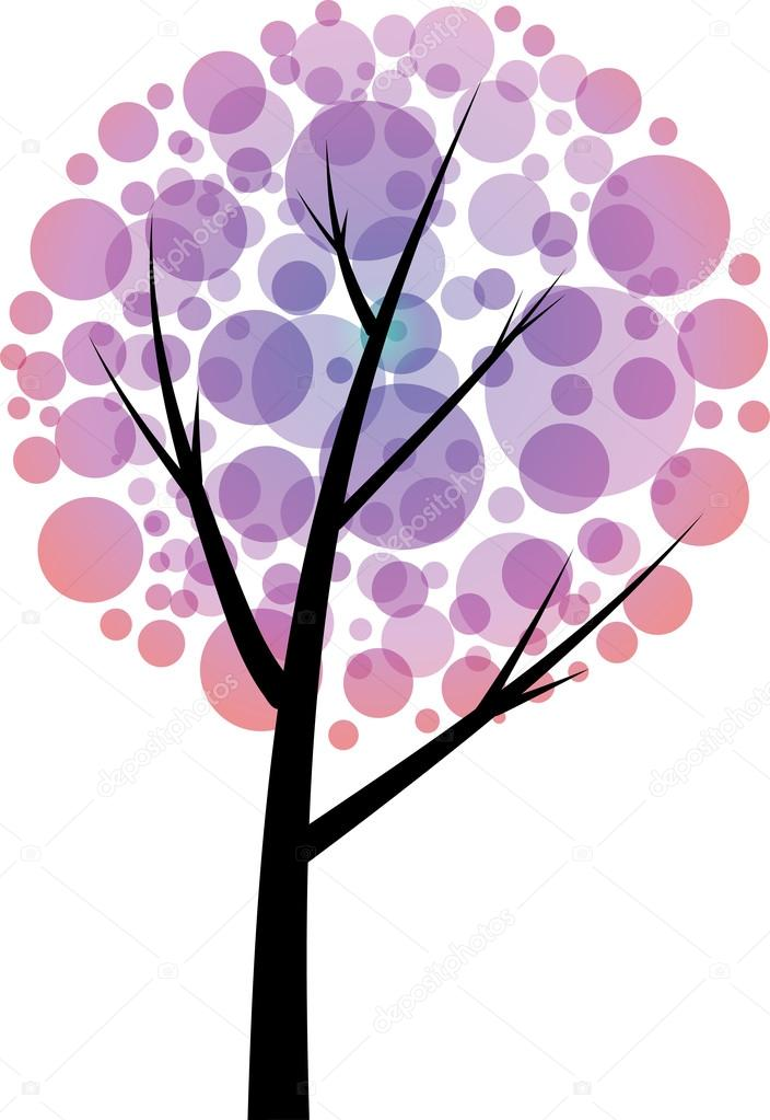 Drawing beautiful tree stock photo wenpei 65740729 for Beautiful drawings of trees