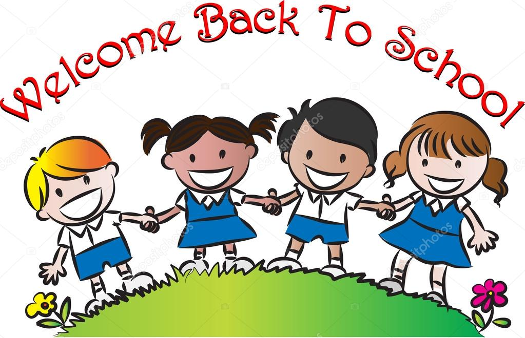 Welcome To Back To School Stock Photo C Wenpei 65742429