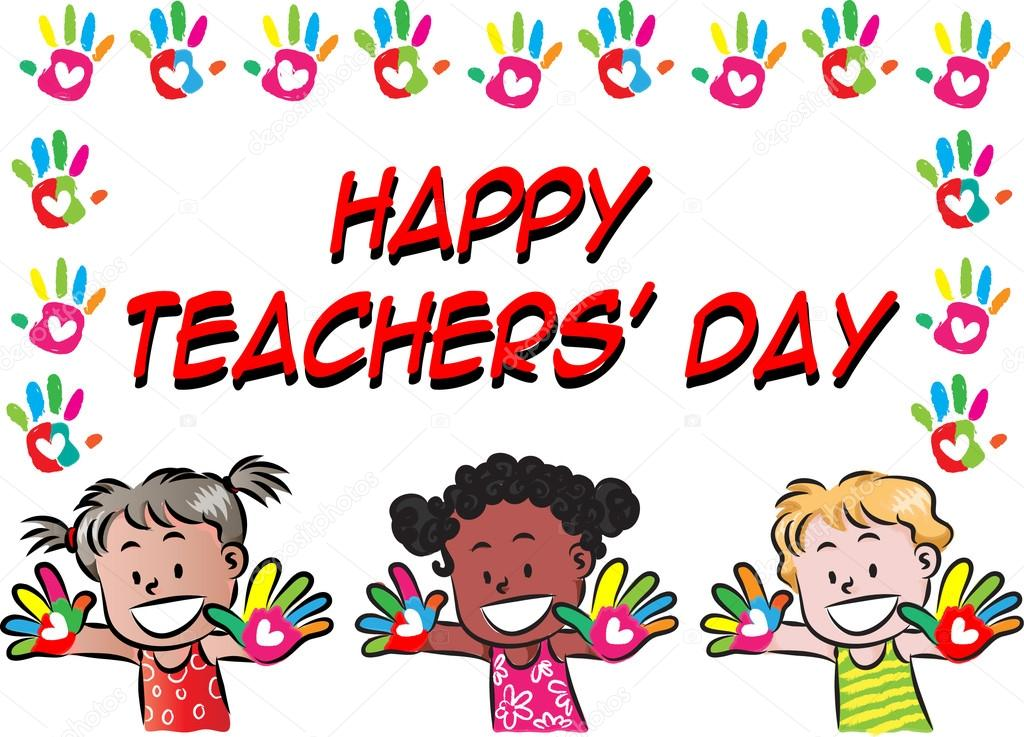 happy teacher The nation is celebrating teachers' day 2018 on september 5 in india, the  special day is observed on the birth anniversary of dr sarvepalli.