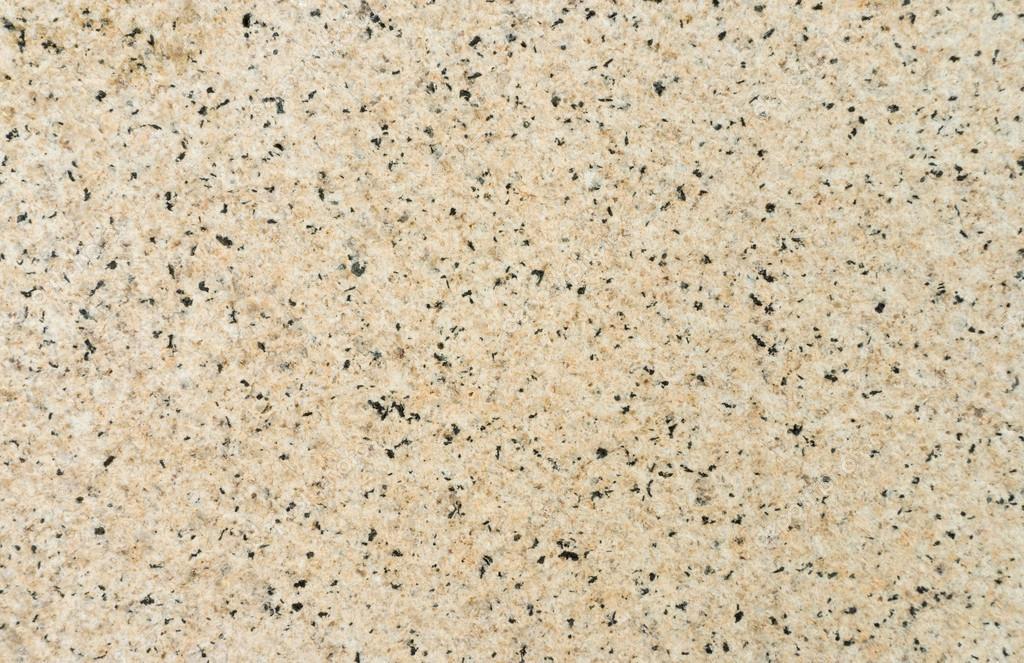 Piso de granito con textura de peque os puntos negros for Pisos de granito