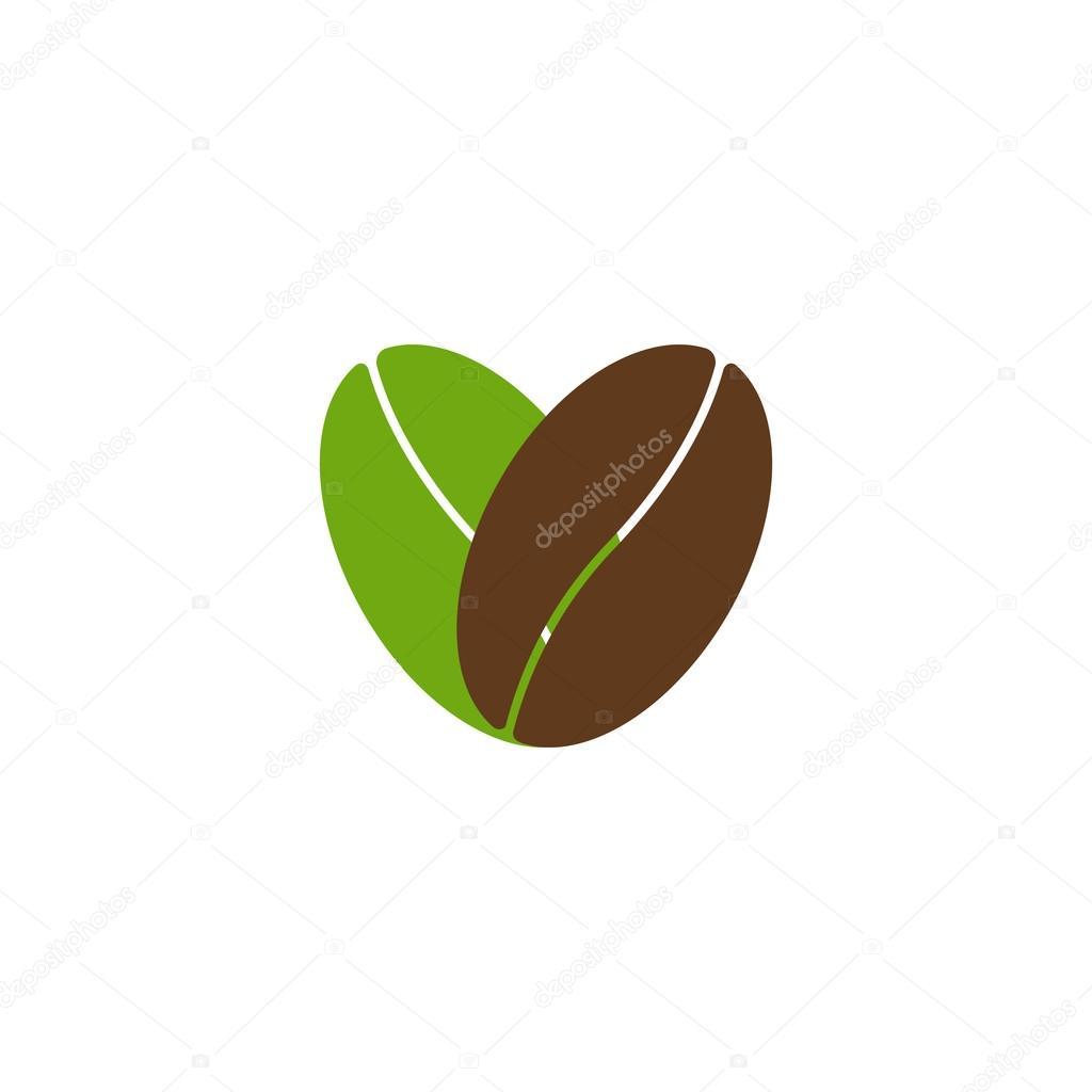 logo de caf233 coraz243n � vector de stock 169 mborgali 81032448