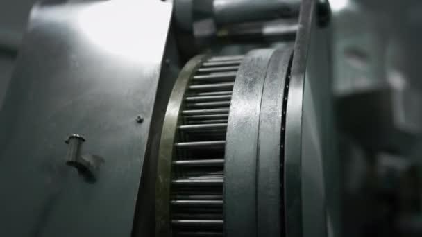 Pharmaceutical production drugs, manual machine