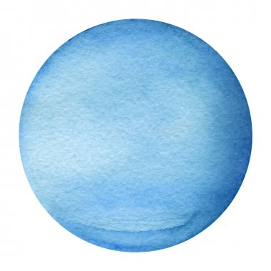 Solar System Planets - Uranus.