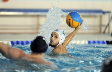 Polish Waterpolo super league