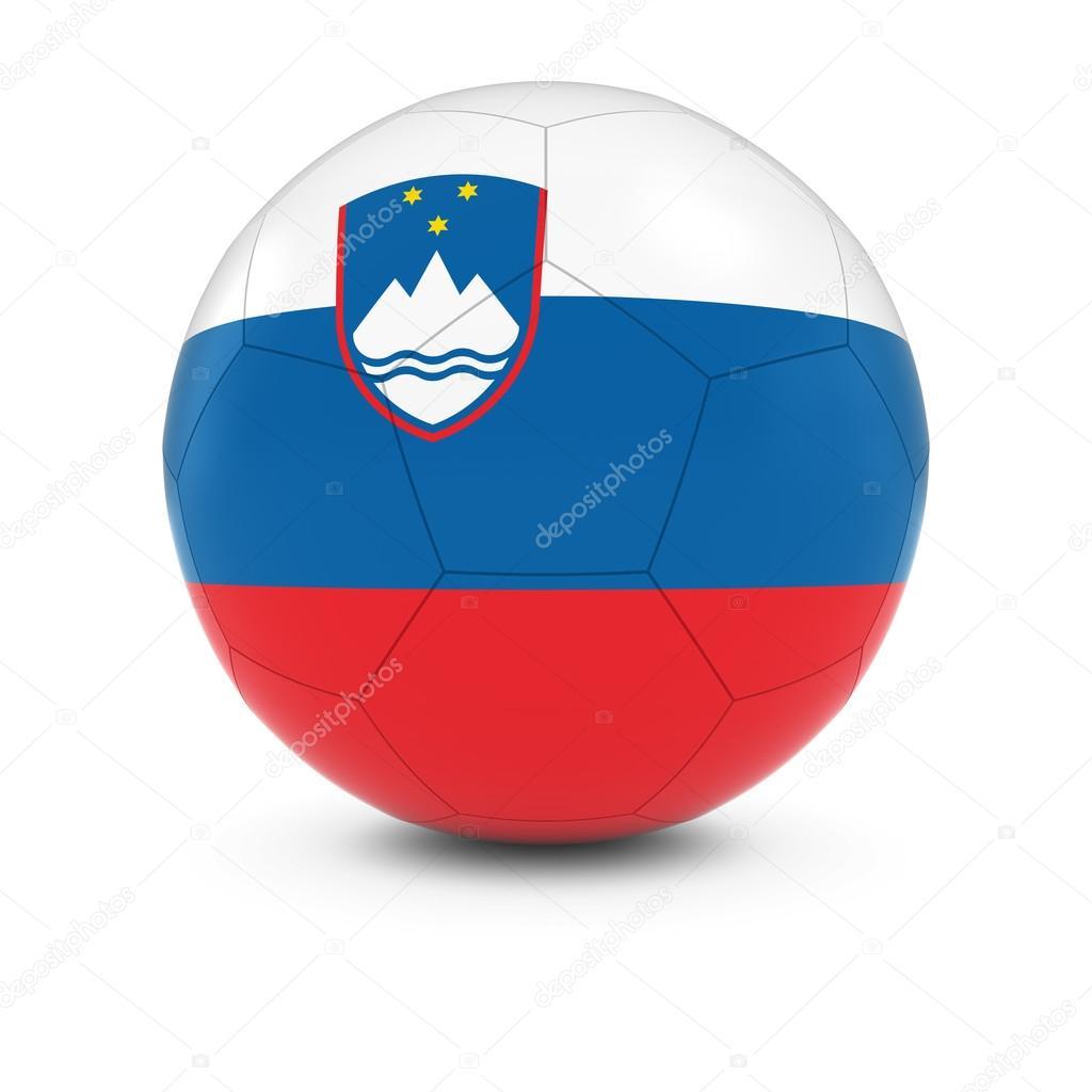 fussball slowenien