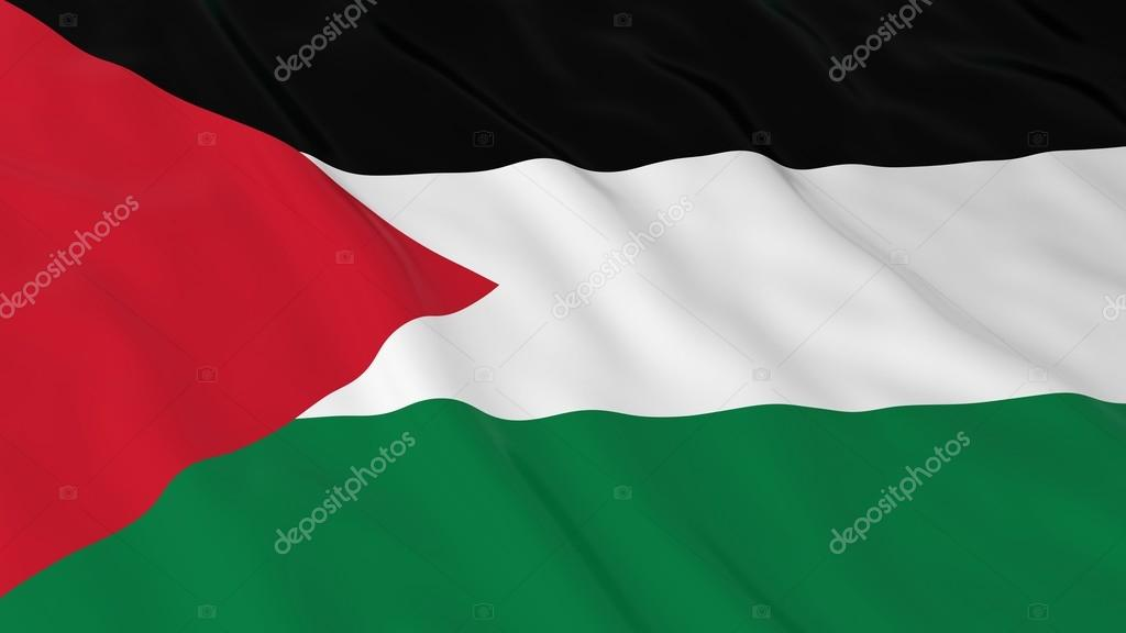 Palestinas flagga hd bakgrund flagga palestina 3d illustration stockfotografi fredex - Palestine flag wallpaper hd ...