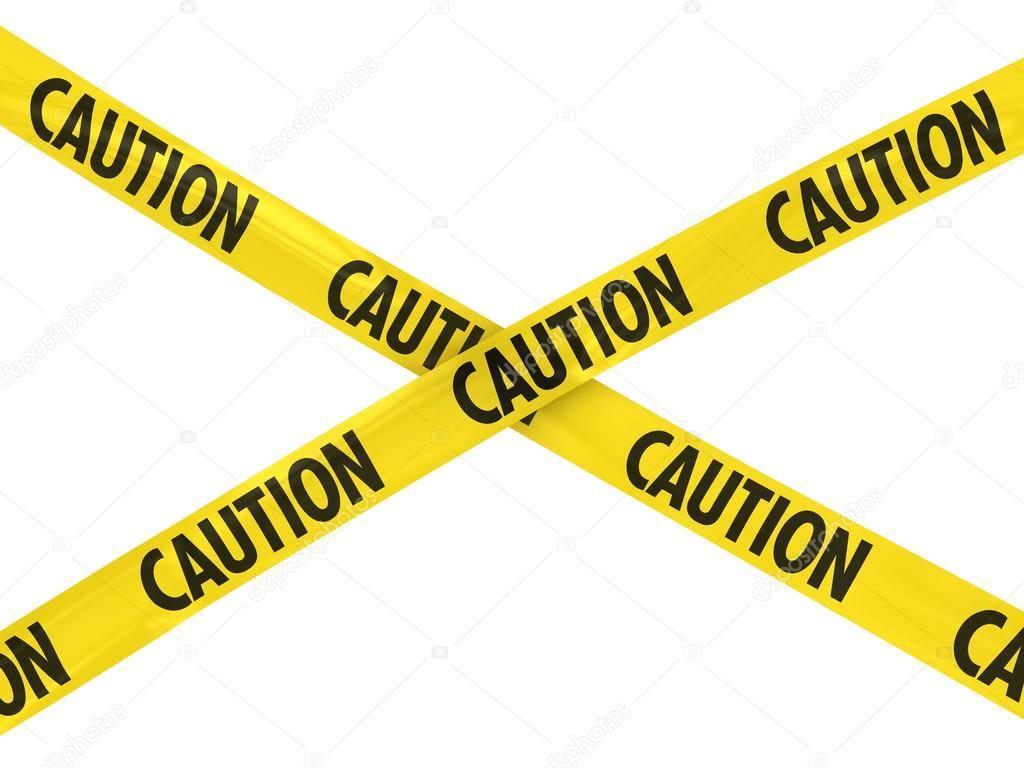 yellow caution barrier tape cross stock photo fredex 71322709 rh depositphotos com caution tape clipart