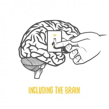 Including the Brain