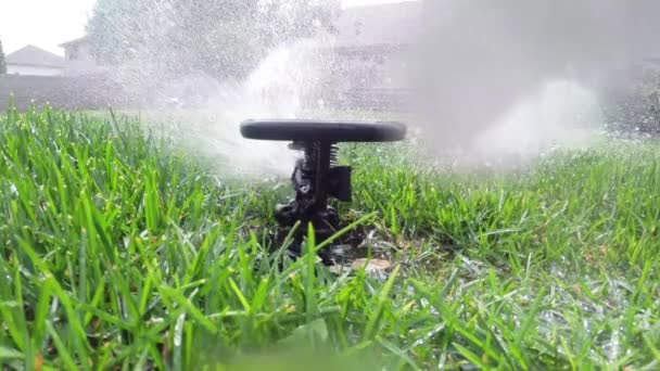 Sistema de riego autom tico de jardines c sped riego - Riego automatico cesped ...