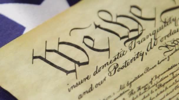 Historický dokument nás ústava - jsme lidé