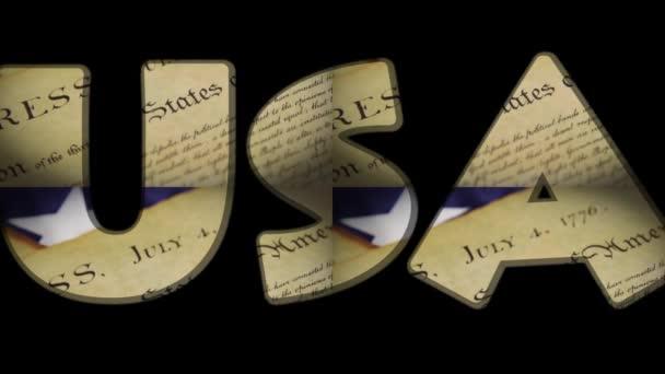 Spojené státy Listina práv preambule ústavy