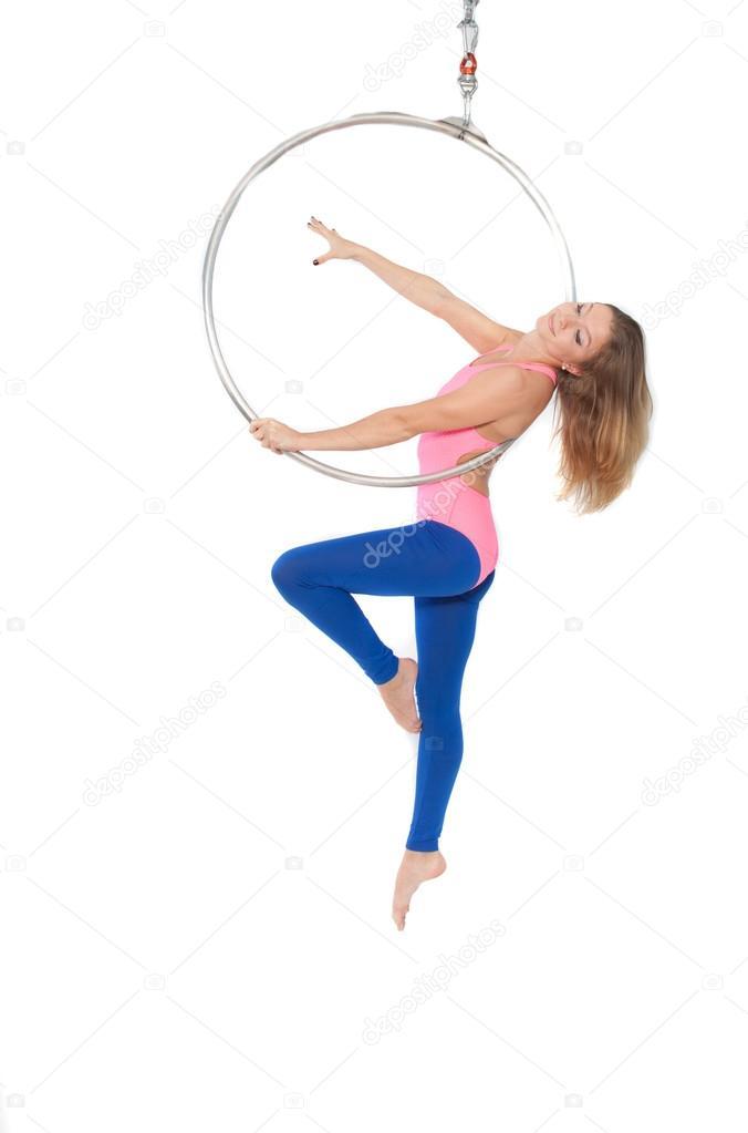 Sport sexy dance