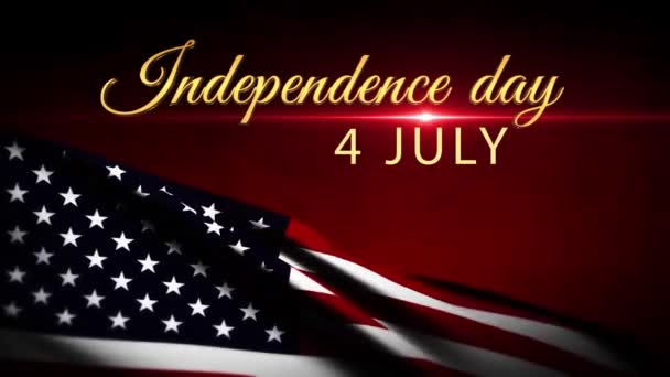 independence day 4 july USA flag background, Honoring all who served america states