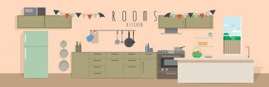 Kitchen (Rooms)