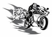 Fotografie Motocykly logo