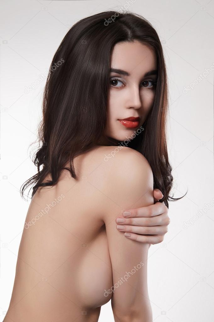 ένα γυμνό σέξι κορίτσι Μεγάλο στήθος λεσβιακό σεξ βίντεο